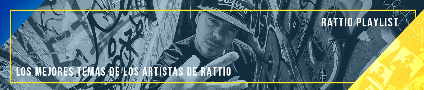 playlist-artistas-rap-espanol-rattio